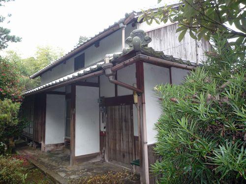 Before:築100年の木造平屋の古民家