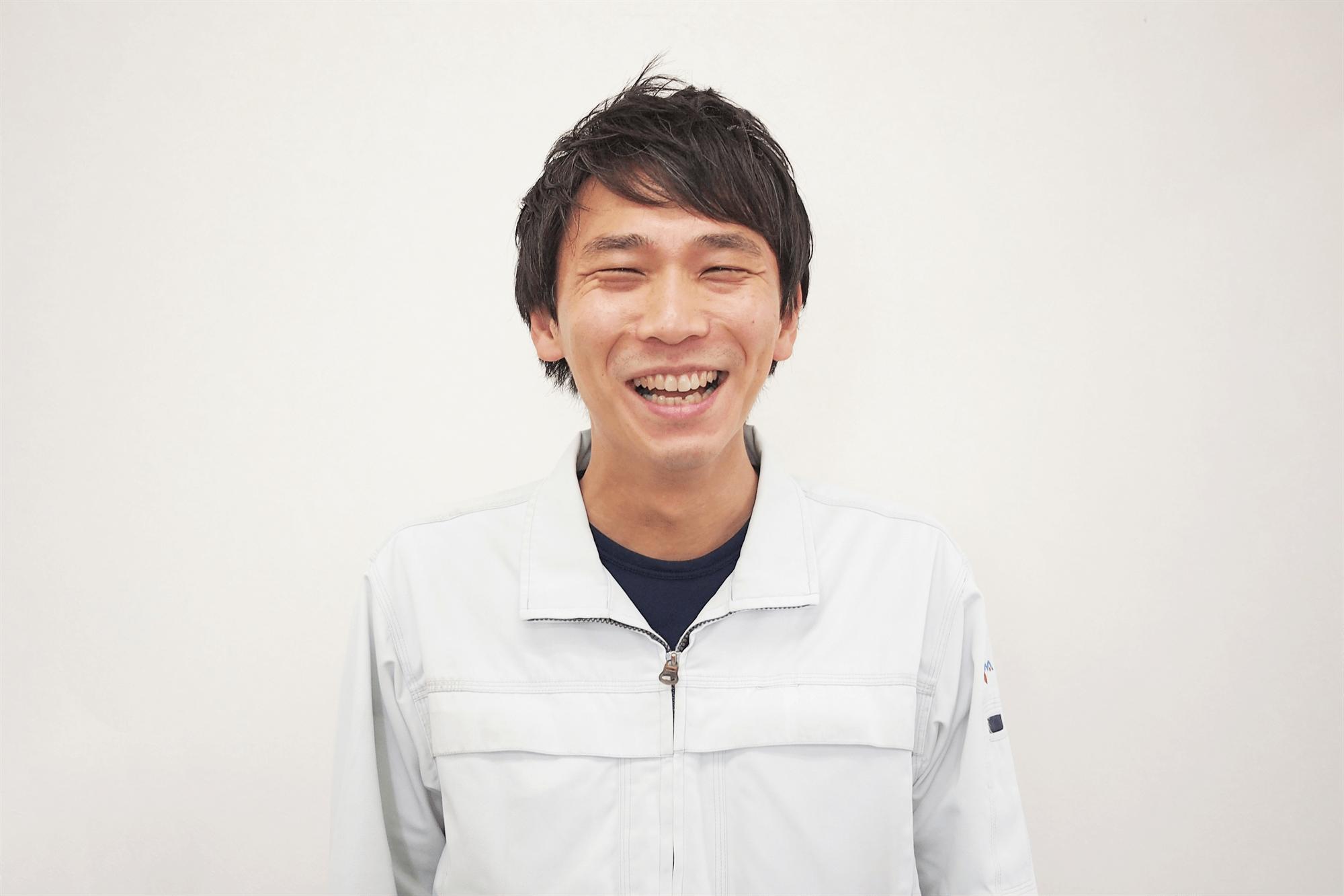 施工管理 山田 健士