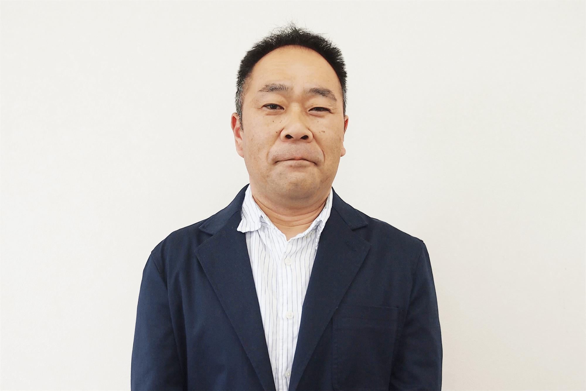 リファイン守山 店長 正木 宏二