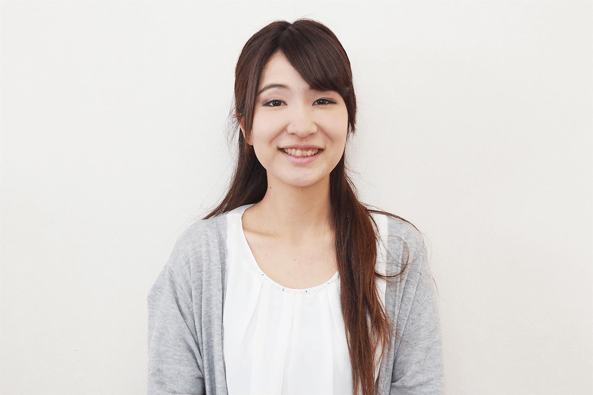 CG パースデザイナー 木戸紗佑未